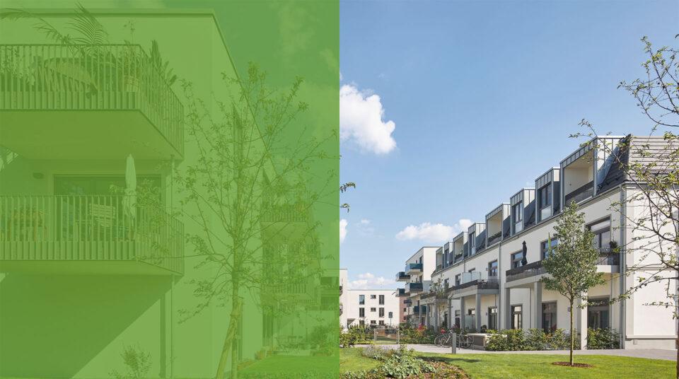 70 Jahre Wohnungseigentumsgesetz